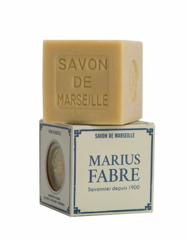 Marius Fabre Marseillezeep 100 gram van palmolie en kokosolie