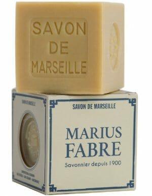 Marius Fabre Marseillezeep 400 gram palmolie en kokosolie