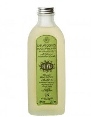 Biologische Shampoo van Marius Fabre voor dagelijks gebruik