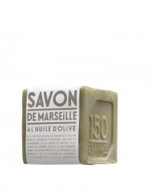 Blok Savon de Marseillle 150 gram olijfolie Compagnie de Provence