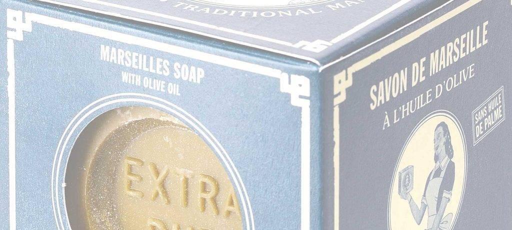 Savon de Marseille van Marius Fabre - Marseille zeep - Al meer dan 110 jaar de beste Savon de Marseille van dit familiebedrijf