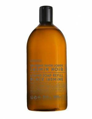 Compagnie de Provence Jasmin Noir navulverpakking 1L