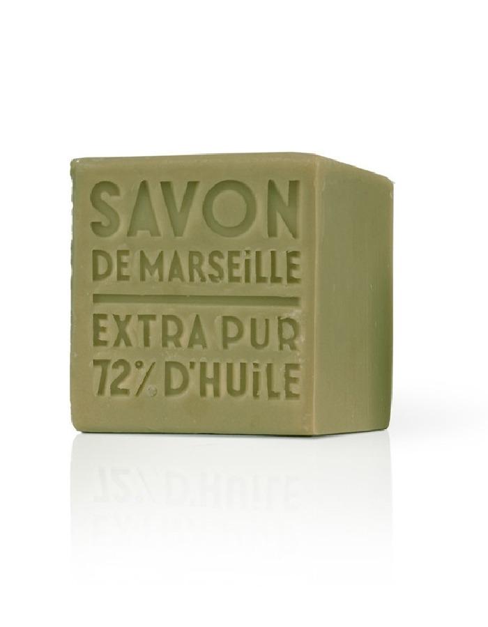 B lok Marseille zeep van 400 gram van Compagnie de Provence - Olijfolie
