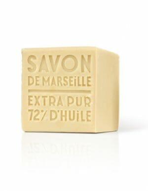 Savon de Marseille Compagnie de Provence 400 gram