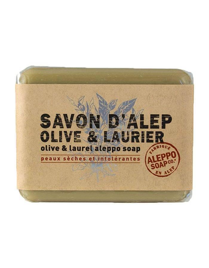 Aleppo Zeep van Aleppo Soap Co voor de droge en gevoelige huid