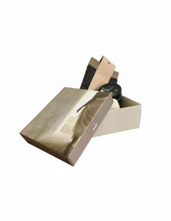 Geschenkdoos van Tadé - leeg - www.skinessence.nl