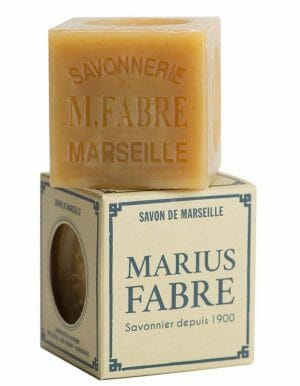 Marius Fabre Marseillezeep 200 gram palmolie en kokosolie
