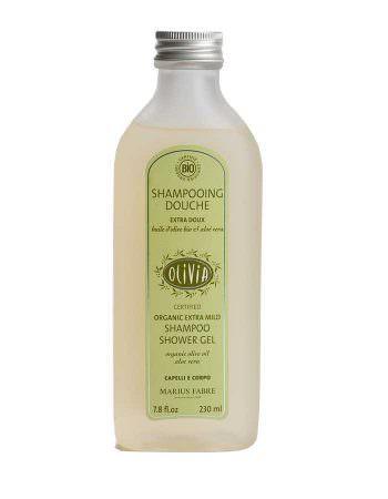 Marius Fabre Organic Extra Mild Shampoo & Shower Gel - SkinEssence.nl