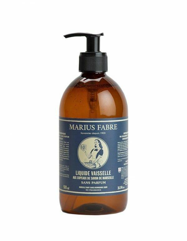 Afwasmiddel Savon de Marseille zonder parfum