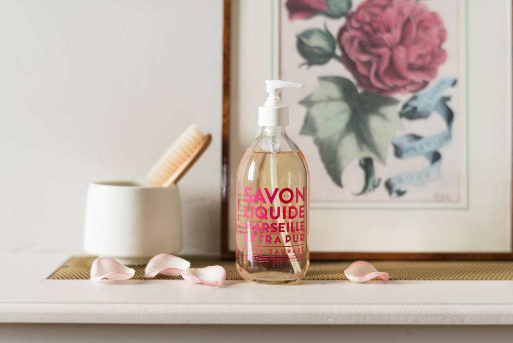 Compagnie de Provence Rose Sauvage - Wild Rose Ambiance