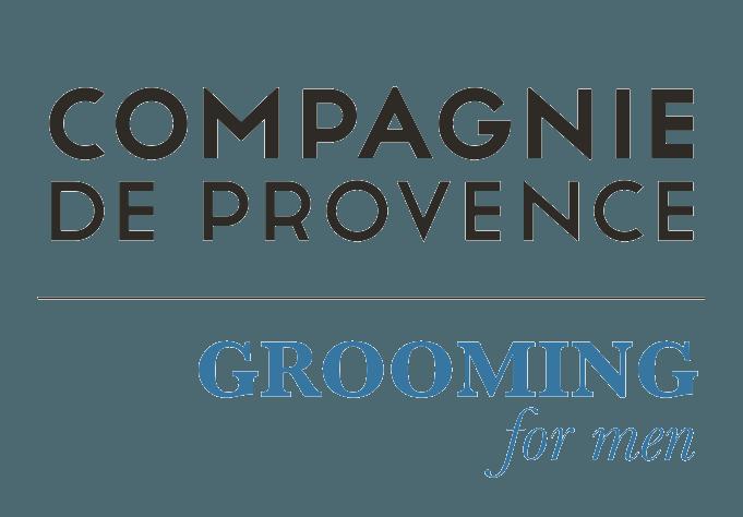 Grooming for Men van Compagnie de Provence