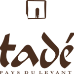 Tadé Pays du Levant logo