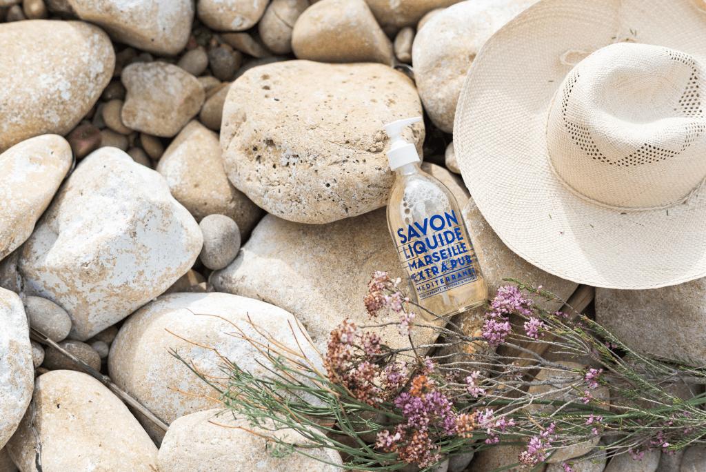 Een enkele reis naar de Provence - Met Compagnie de Provence Extra Pur Mediterranee