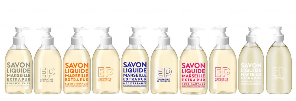 Extra Purvan Compagnie de Provence is vernieuwd in 2017 - Nu nieuw bij SkinEssence