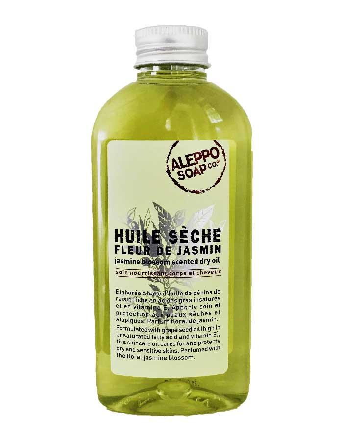 Dry Oil Verzorgende Huidolie Voor Lichaam Haar
