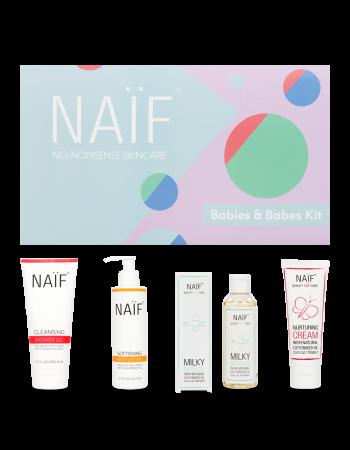 Naif Babies & Babes Kit