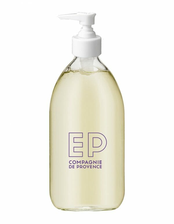 Aromatic Lavender - Lavande Aromatique Marseillezeep van Compagnie de Provence bij SkinEssence.nl