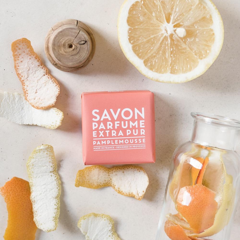 Pink Grapefruit / Pamplemousse van Compagnie de Provence bij SkinEssence.nl