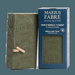 Marius Fabre Savon de Marseille 1kg met snijdraad - Marius Fabre Marseillezeep 1kg met snijdraad - SkinEssence.nl