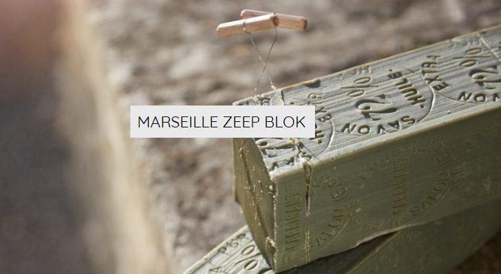 MARSEILLE ZEEP BLOK