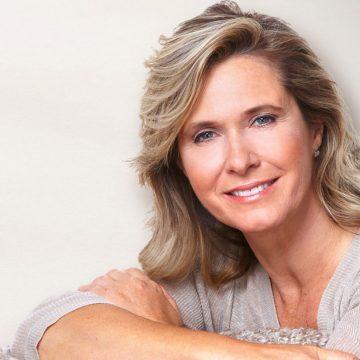 10 Tips om ook na je vijftigste een frisse stralende huid te houden