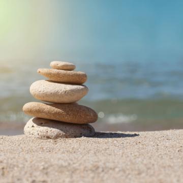 SAFB 5 Pijlers voor balans in je leven