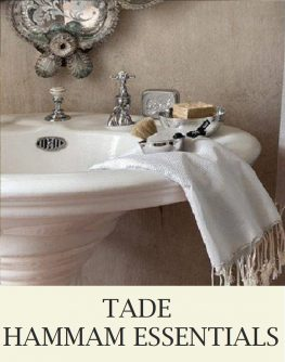 TADE HAMMAM ESSENTIALS